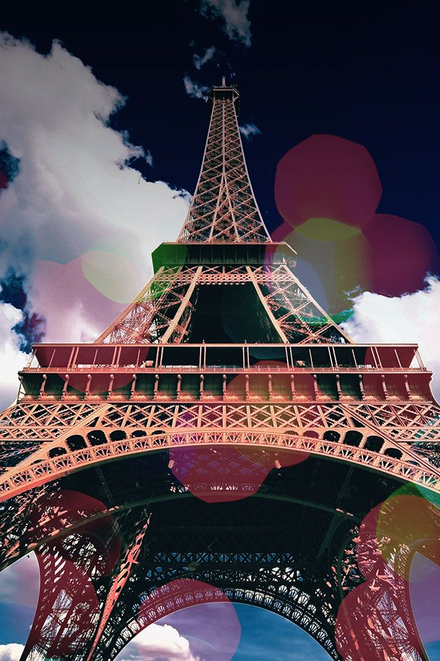 Paris wallpaper #iphone #ipad #android