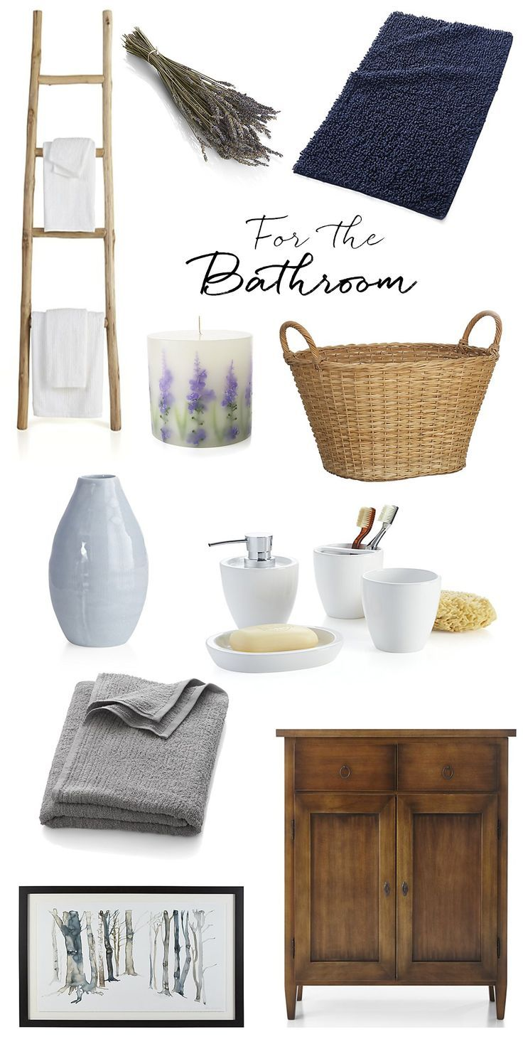 Bring Hygge into your home with Crate and Barrel