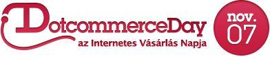 A DotcommerceDay - az internetes vásárlás napja - nem csupán egy egy napig tartó akció több száz webshop részvételével, hanem egy mozgalom is, amelynek célja megismertetni az internetezőkkel az online vásárlás előnyeit, ezzel segítve az internetes kereskedelem és a tudatos vásárlás fejlődését hazánkban.  www.internetesvasarlasnapja.hu/webbolt/magenta-patron-es-toner-webaruhaz/akciok/
