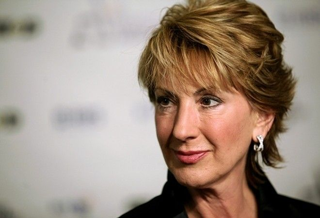 """Carly Fiorina Talks About California's Self-Created Water Crisis…   The Last Refuge   4.7.15   """" ... """"It is a man-made disaster. California is a classic case of liberals being willing to sacrifice other people's lives and livelihoods at the altar of their ideology. It is a tragedy."""""""" Truly! [I wish she would wear her hair like this again, it was so much more flattering.]"""