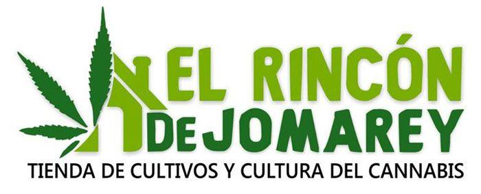 EL RINCÓN DE JOMAREY Tienda especializada en el cultivo y cultura del cannabis, vende semillas de marihuana o cannabi, y productos para el cultivo del cáñamo