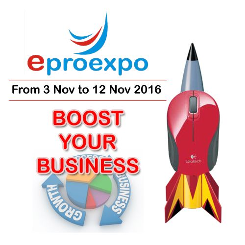 Give your journey a new edge.. online tourism expo @ eproexpo.com from 3rd Nov to 12 Nov..Drop your email we can contact.. only 100 exhibitors.