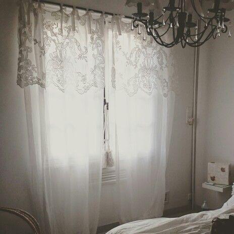 les 25 meilleures id es de la cat gorie rideaux romantiques sur pinterest rideaux en toile de