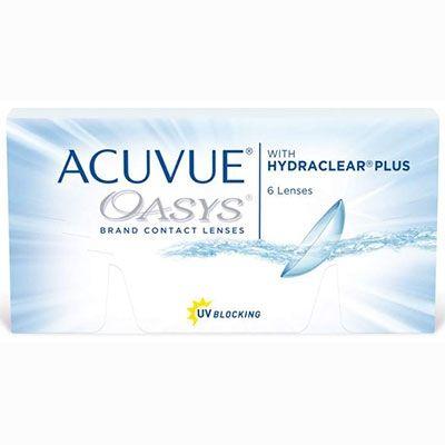 ACUVUE OASYS (упаковка из 6шт.)