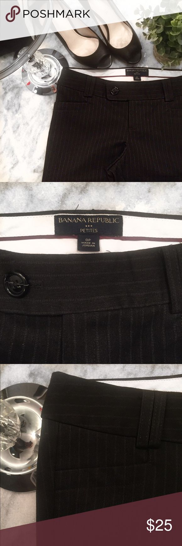 Black dress pants size 0 jordans