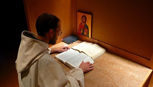 "LECTIO DIVINA: The Way Of Friendship by M. Basil Pennington | From Lectio Divina This question is often raised at workshops and retreats: ""What should I read at my lectio?  How do I know what text to use?"" As Saint Paul told Saint Timothy: ""…"