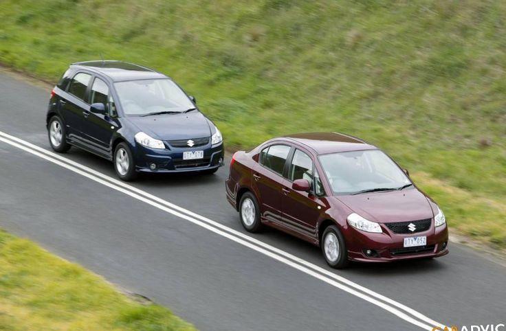 SX4 Sedan Suzuki lease - http://autotras.com