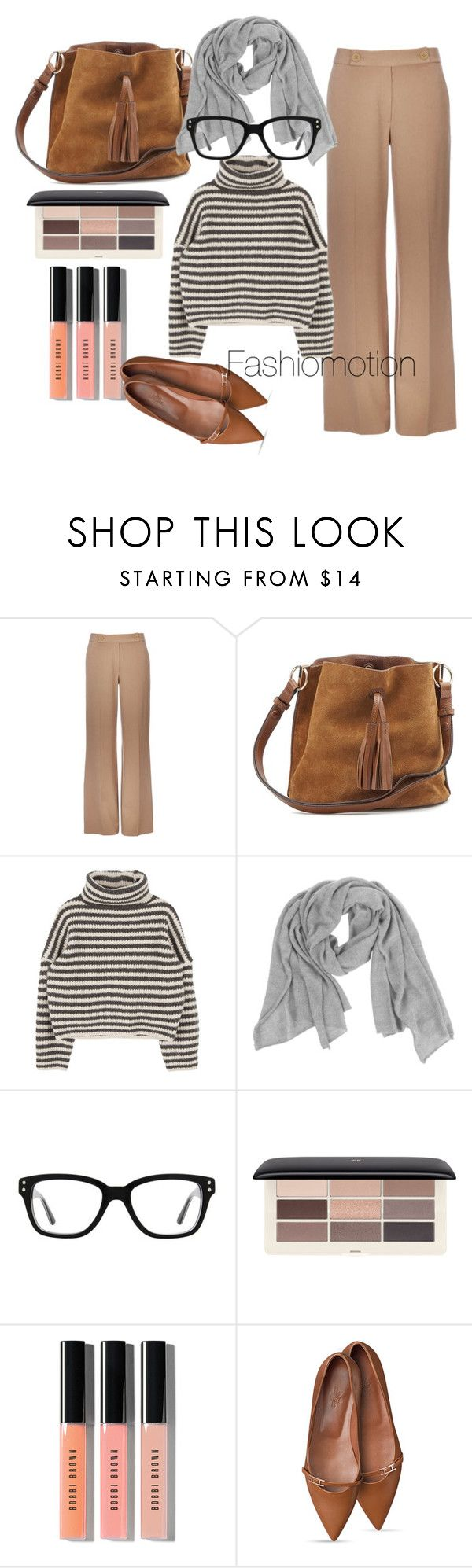 """""""For hijabers in campus"""" by fashiomotion ❤ liked on Polyvore featuring Wallis, Samantha Holmes, Converse, H&M and Bobbi Brown Cosmetics"""