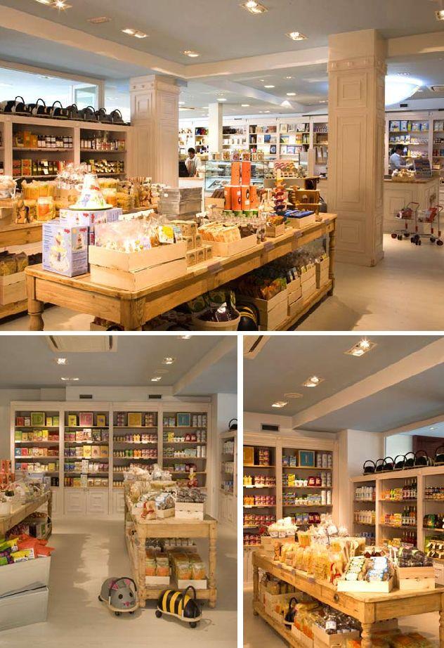 Best 25+ Deli shop ideas on Pinterest   Cafe counter, Design ...