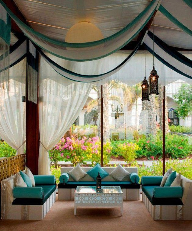 35 Best Patio And Porch Design Ideas: 84 Best Images About Moroccan Inspired Outdoor Spaces On