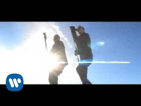"Linkin Park ""What I've Done"" off of the album MINUTES TO MIDNIGHT. Directed by Joe Hahn. http://www.linkinpark.com 