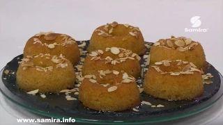 Tvs and youtube on pinterest - Samira tv cuisine youtube ...