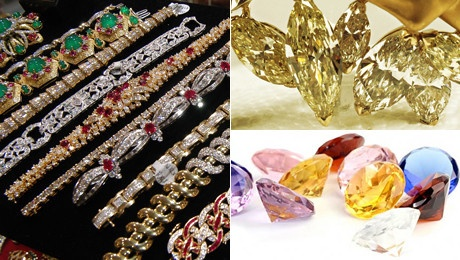 International Gem and Jewelry Show @ Expo Center at the South Florida Fairgrounds (West Palm Beach, FL)