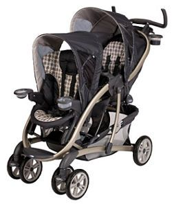 quattro-double-stroller by graco I want this
