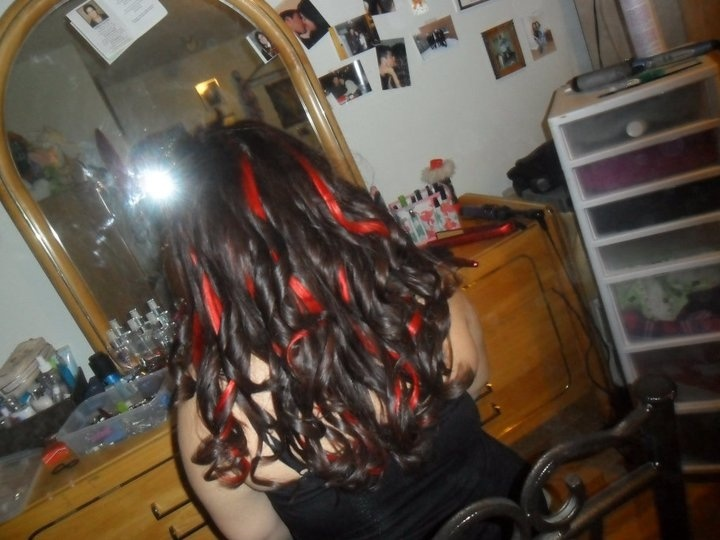 Double tape extensions