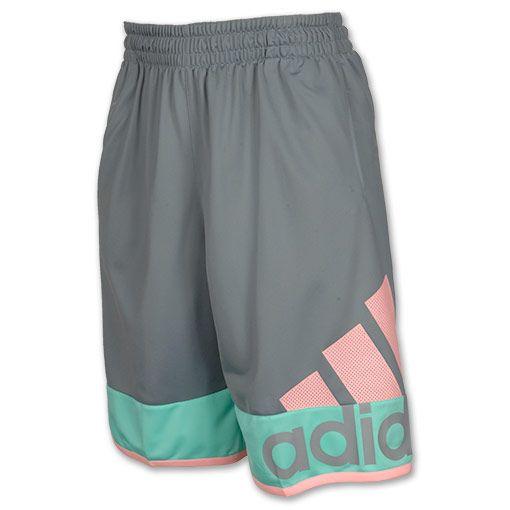 adidas basketball shorts for women | Description