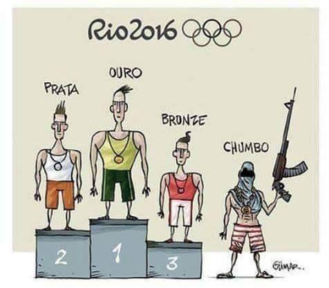 Post  #: OGOS OLÍMPICOS DE 2016: UMA PIADA BRASILEIRA!  Alg...                                                                                                                                                     Mais