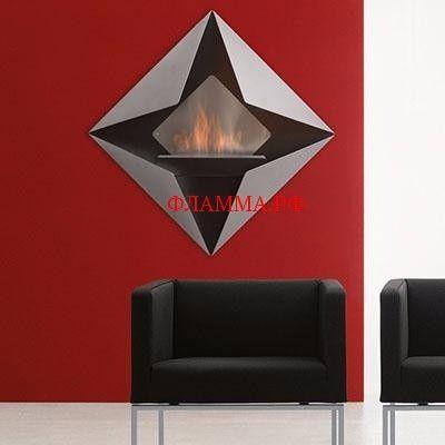 """Bio-Камин Altro Diamond на печном складе ФЛАММА    BIO Камин Altro Diamond   BIO камины, как правило, используют в качестве дополнения к декору. Камины Altro Fuoco безопасны, легки в эксплуатации, установке и создают превосходную атмосферу тепла и уюта. Прекрасная идея для загородного дома.   Идеально подходит для создания приятной атмосферы.    Габаритные размеры:см Ø 114 x P 33 x H 114    Вес (кг):30 кг    Тепловая мощность кВт:4.5 кВт/час         Печной склад """"ФламмА""""…"""