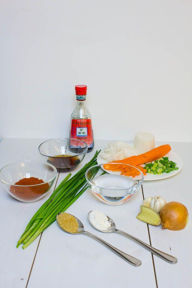 Selbsteingelegtes koreanisches Kimchi – Step by Step