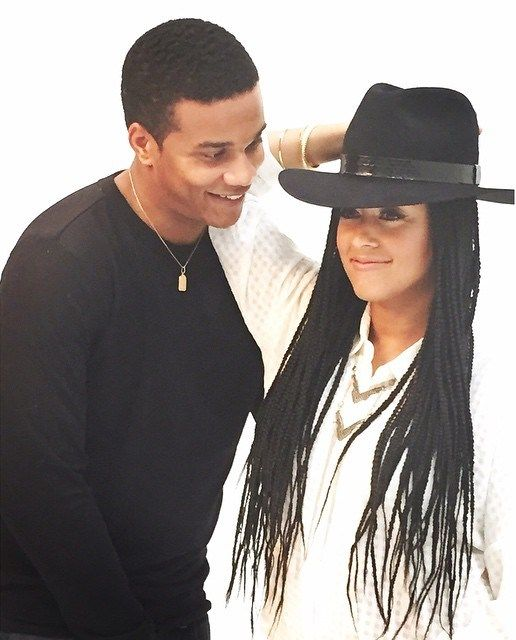 tia mowry and cory hardrict relationship goals