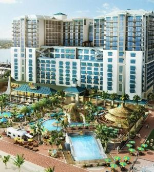 Margaritaville Hollywood Beach Resort restaurants & amenities – BuffettNews.com