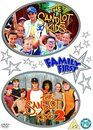 The Sandlot Kids/The Sandlot Kids 2 Box Set DVD: Amazon.co.uk: Tom Guiry, Mike Vitar, Patrick Renna, Chauncey Leopardi, Marty York, Brandon Adams, Grant Gelt, Denis Leary, Max Lloyd-Jones, James Willson, Samantha Burton, Brett Kelly, Cole Evan Weiss, Neilen Benvegnu, Sean Berdy, Jessica King, McKenzie Freemantle, Karen Allen, James Earl Jones, David Mickey Evans, Dale De La Torre, William S. Gilmore, David Bixler: DVD & Blu-ray