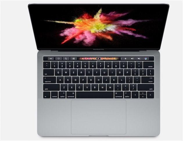 Les MacBook Pro Touch Bar arrivent en Apple Store | MacGeneration