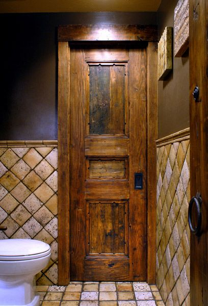 Barnwood Pocket Door Reclaimed Wood Pocket Door Photo By Bob Brazell Doors
