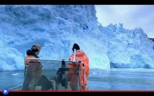 La piattaforma Larsen C, catastrofe incombente del Polo Sud È successo recentemente, anche se non se n'è parlato molto. Chissà poi perché. Verso l'inizio del 2017, i ricercatori inglesi del progetto MIDAS, volando a bordo di aeromobili dall'alta autonomia, si #ambiente #scienza #catastrofi #ghiaccio