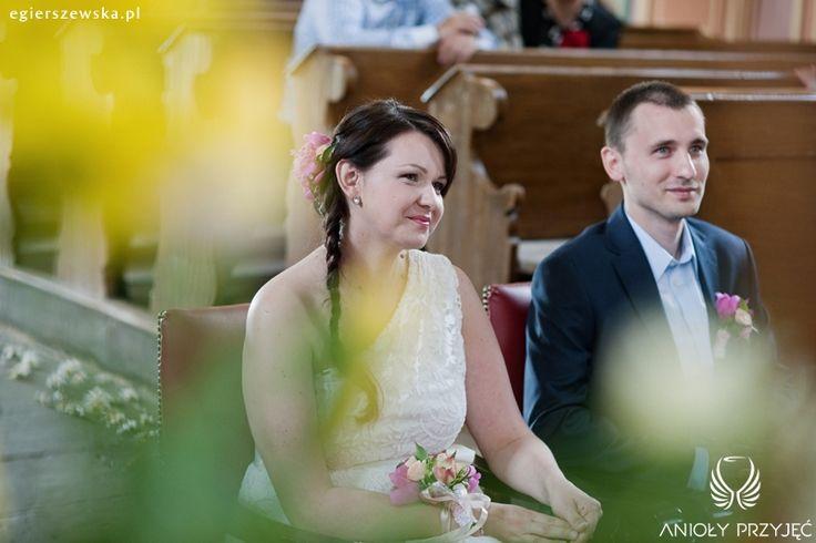 16. Cherry Wedding,Ceremony / Czereśniowe wesele,Anioły Przyjęć