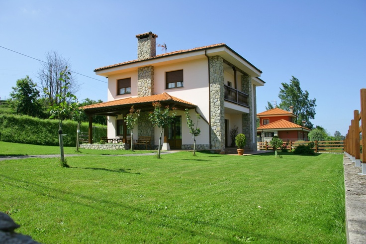 Casa de aldea la vi a casas de aldea ntegras llanes asturias spain web - Casas de aldea asturias ...