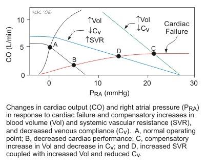 CV Physiology: Pathophysiology of Heart Failure