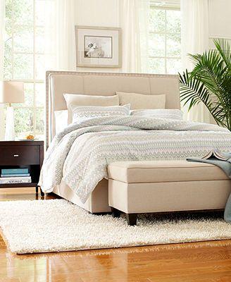 Logan Bedroom Furniture Sets & Pieces