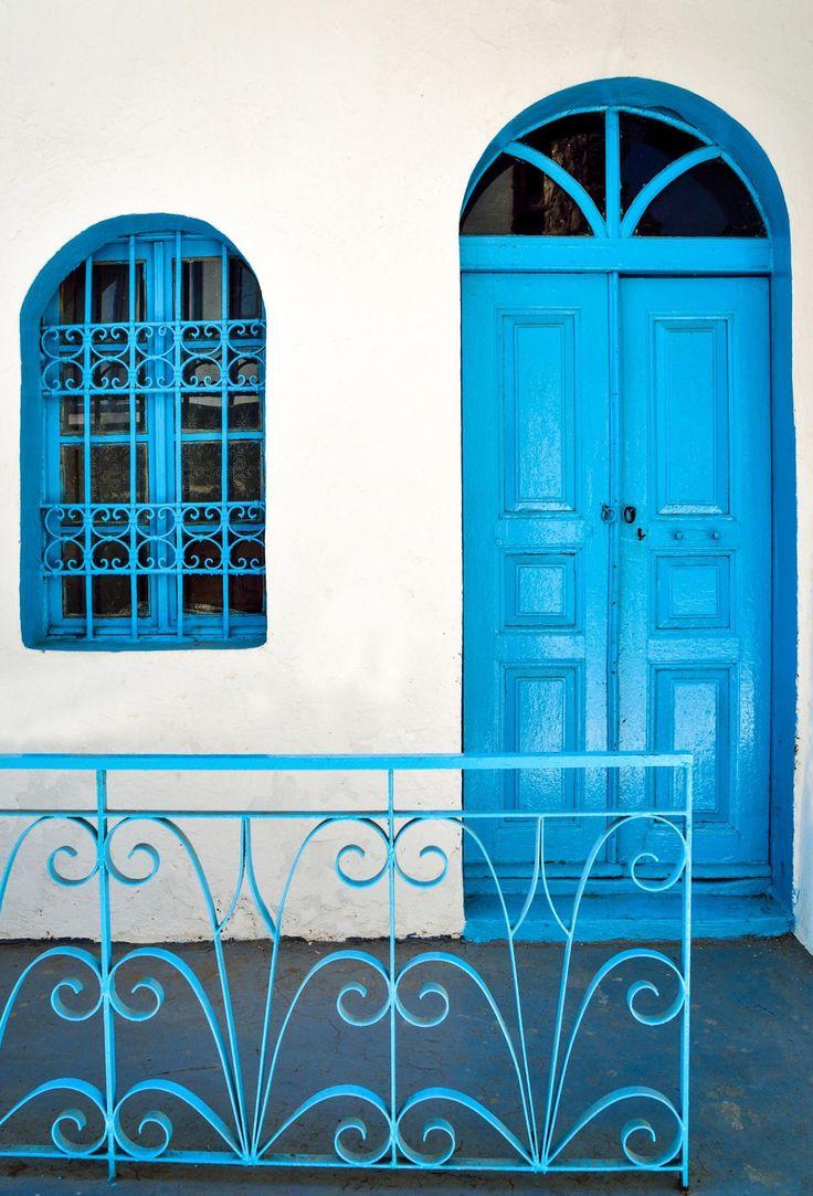 Nisyros, Dodecanese, Greece