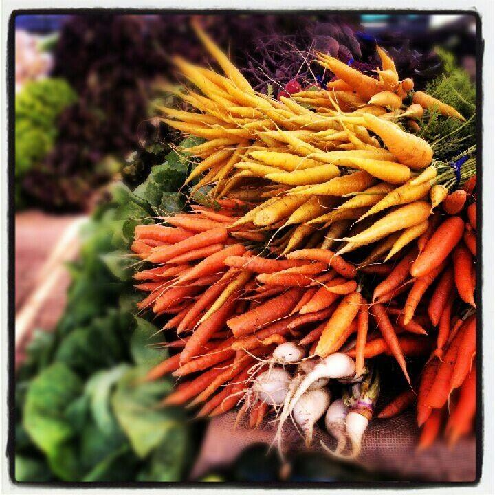 Rancho Santa Fe Farmers Market - Rancho Santa Fe, CA