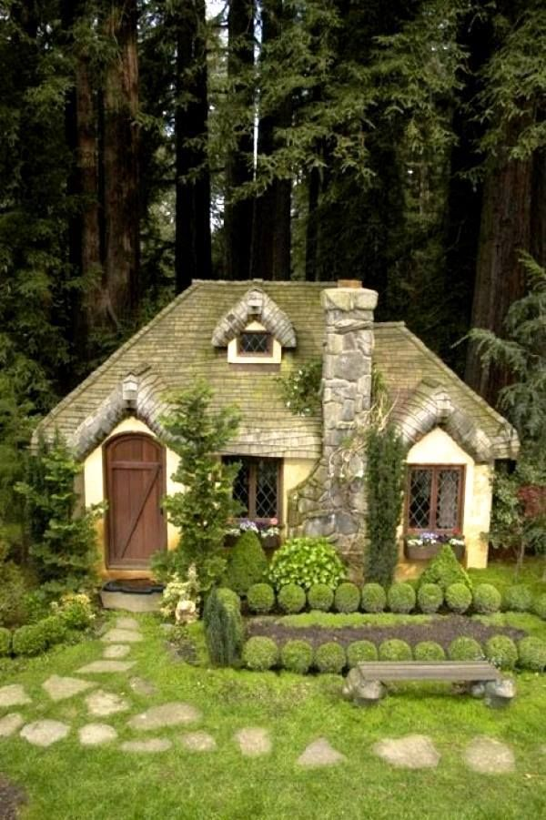 70 best images about fairytale cottage on pinterest brothers grimm stories english - The writers cottage inspiration by design ...
