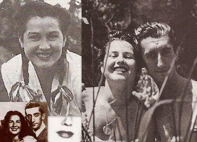 """Imagen obtenida del Libro """"Lupe el  Sino de Manolete"""", de Carmen Esteban"""