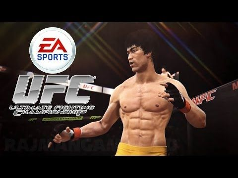 EA Sports UFC - Bruce Lee Reveal Trailer [1080p] TRUE-HD QUALITY
