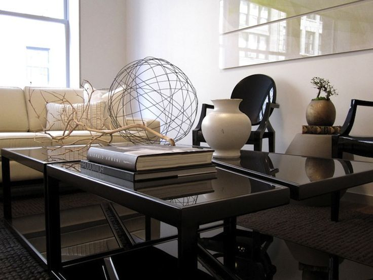 12 best black lacquer coffee tables images on pinterest