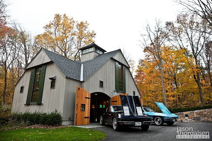 32 Best Images About Awesome Garages On Pinterest