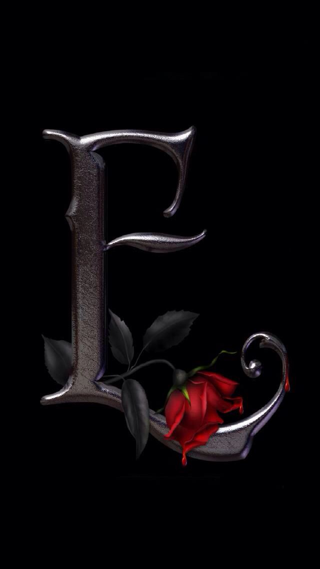 letter a wallpaper for iphone 16 best letter s with images on 12868