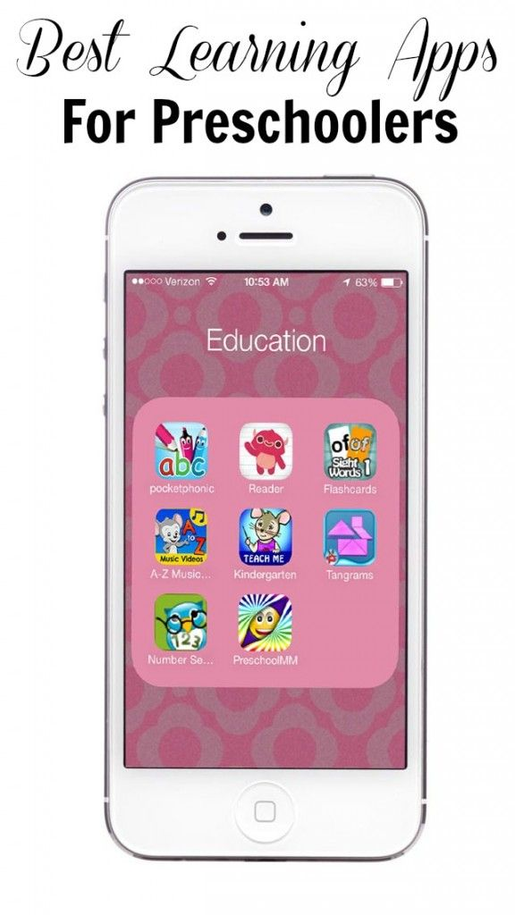 Top 10 Kindergarten Apps for Little Learners