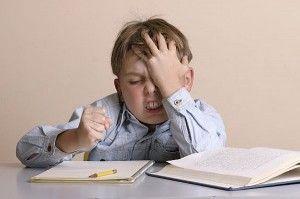 Blog Posts About Dyslexia / Should Preschool Students Receive Homework?