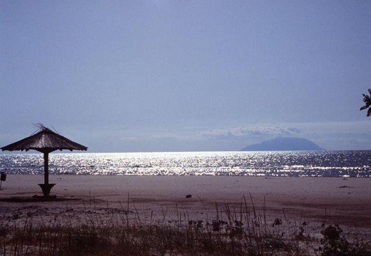 Beach of Myrodato