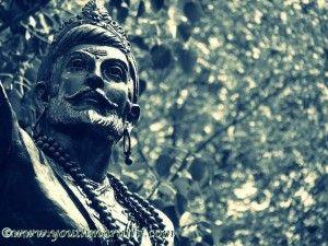 shivaji maharaj statue1YOU ARE HERE IN SEARCH OF:-  WALLPAPER OF SHIVAJI MAHARAJ,SHIVARAY,CHHATRAPATI SHIVAJI MAHARAJ,THE MARATHA KING,MARATHI RAJA, www.youthmarathi.com