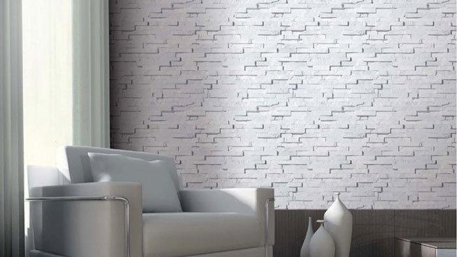 17 best images about papier peint brique on pinterest frances o 39 connor french and bricks. Black Bedroom Furniture Sets. Home Design Ideas