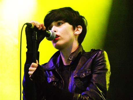 Hayley Mary / The Jezabels: Music, Hayley Mary, Stuff, Singers, Better, Idols, Things