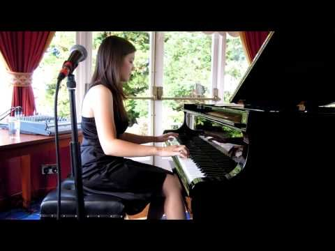 Stephanie Trick - I'm gonna sit right down and write myself a letter - YouTube