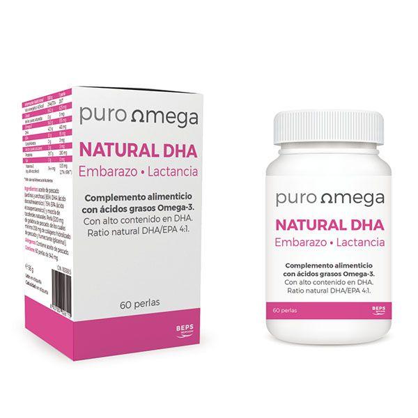 ¿Sabías que…? Diversos estudios recomiendan que la mujer embarazada (especialmente en el último trimestre del embarazo) cuente con suficiente aporte de Omega 3 DHA. Del mismo modo, de acuerdo a diversos estudios científicos, el Omega 3 se asocia a mejoras en el síndrome post-natal.