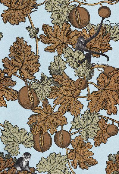 Frutto Proibito wallpaper by Cole & Son